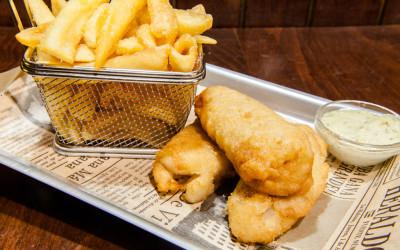 Maxi Fish Chips
