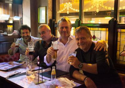 #trinitycollege_#pub_#rome_#anniversary_3