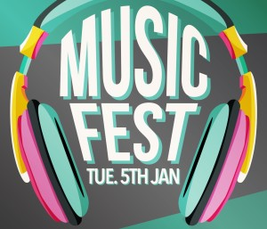 Music Fest | 5th January