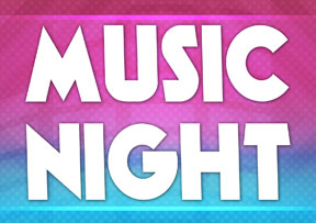 Music Night April 1