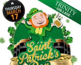St. Patrick 2016