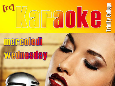 Karaoke Night Every Wednesday