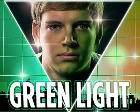 Green Light, Friday 15th april