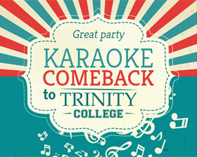 Great Karaoke Party | April 6th