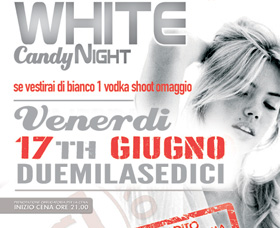 White Night 17th June