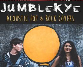Jumblekye Live Concert
