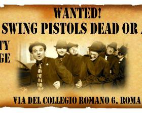 The swing Pistols