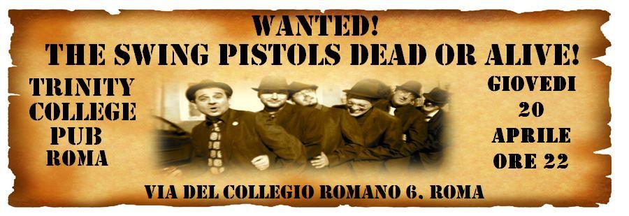 swing pistols media