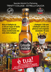 Special Estrella Galicia